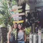 centro de buceo español en Bali