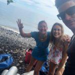 cursos de buceo en español en Bali