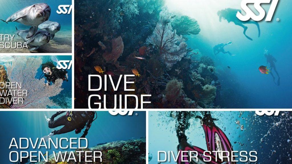 cursos de buceo en Bali en español