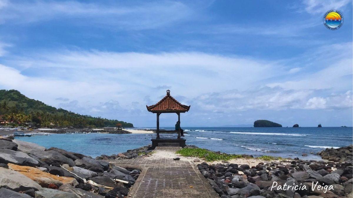 Se puede viajar a Bali ahora?